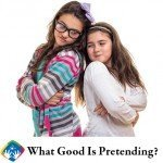 Does Role Playing Help Kids Learn Social Skills?