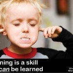 Help your child to listen better…without him realizing you're doing it!