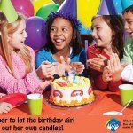 Social Rules For Birthday Parties