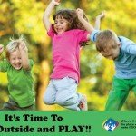 Using Outdoor Play to Build Social Skills