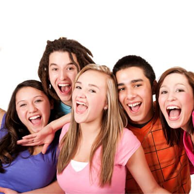 Tips for teens to make friends