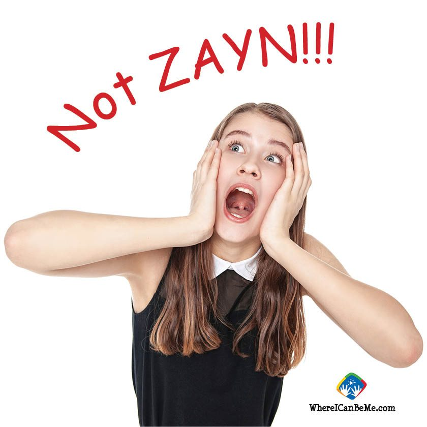 Not_Zayn